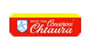 CONSERVES CHTAURA